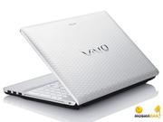 Notebook Sony Vayo sowsem nowy