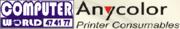 Computer World (официальный дистрибьютор Anycolor в Туркменистане)