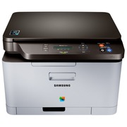 Принтер samsung color c1860fw